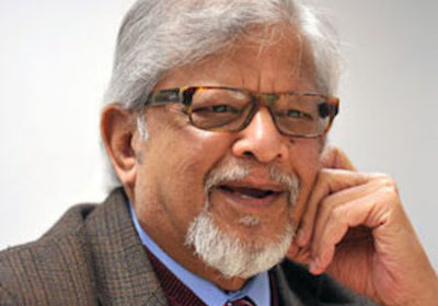 LECTURE EVENT: Arun Gandhi Speaking at Salisbury University