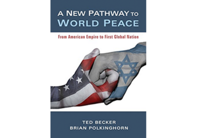 NEW BOOK RELEASE: A New Pathway to World Peace