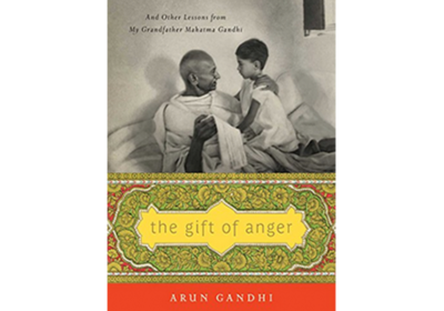 NEW BOOK RELEASE: The Gift of Anger