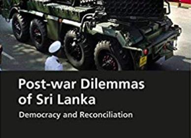Dr. S.I. Keethaponcaian (Dr. Keetha) Explores Post-War Dynamics of Sri Lanka
